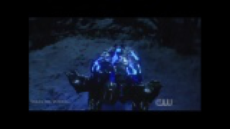 Savitar reveals his identity to Killer Frost Ending Scene | The Flash 3x19 Once and Future Flash