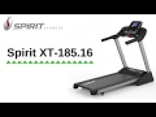 Spirit Esprit XT-185.16 | БЕГОВАЯ ДОРОЖКА