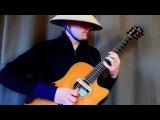 Ewan Dobson Mortal Kombat (version guitare)