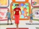 Прыг скок команда   Зарядка для малышей Хрюшка