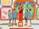 Чайник Прыг скок команда Зарядка для малышей!