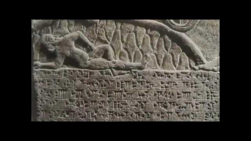 История: наука или вымысел. Фильм 5. Тайна египетских задиаков.