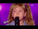 La Vie en rose Edith Piaf Gloria The Voice Kids 2014 Blind Audition