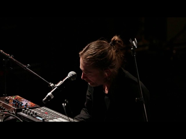 Thom Yorke - BLOOM, Pathway to Paris Live @ Le Trianon (HD)