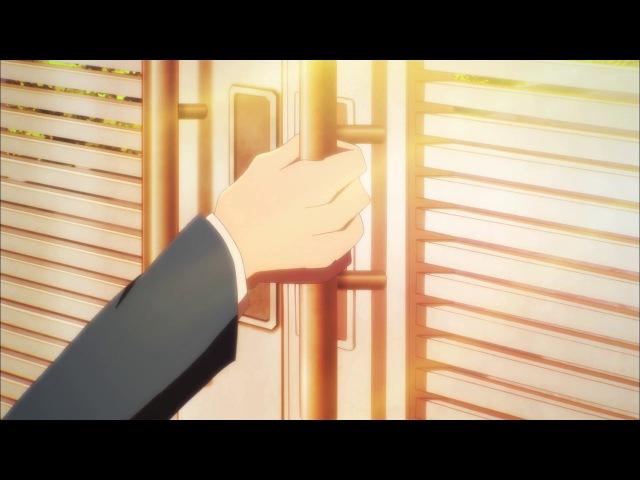 Синяя весна и механическая пушка / Aoharu x Kikanjuu [10] (AniDub)