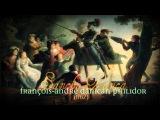 F. A. Danican Philidor Sancho Pan