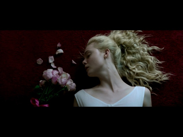 The Neon Demon - Good Blood