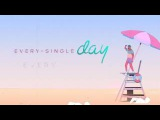 Dirty Heads - Vacation (Lyric Video)