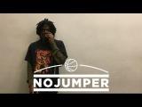 The Lucki Interview No Jumper
