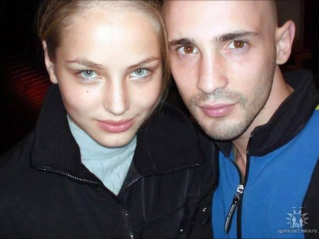 02/07/87-28/06/08,Ruslana Korshunova....4 years ......