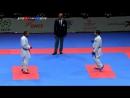 Маед Алькхалифах (Саудовская Аравия) vs Рафаэль Агаев (Азербайджан)