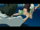 Унесенные Призраками Spirited Away 2001 Полет Тихиро и Хаку