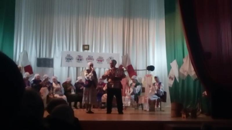 Галиябану апа