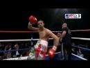 Бокс Веселый парень Uzzy Ахмед , хорошо танцует, недолго дерется