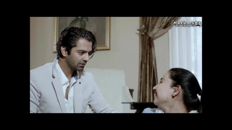 Барун в эпизоде узбекского фильма