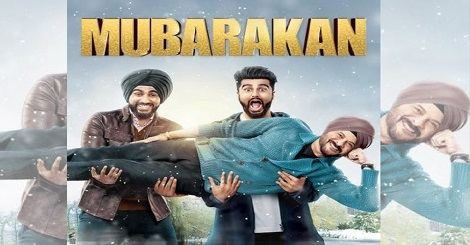 Mubarakan Torrent