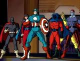 Человек-паук – 5 сезон, 4 серия. Шесть забытых воинов 3: Секреты Шестёрки