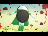 Представляем Android OREO  Герой