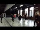 Choreo by Polina Ivanyuk 10 06 2017