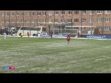 ПФК ЦСКА (мол.) — Оренбург (мол.) — 6:0