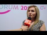 Участник форума, Гюльназ Азизханова,руководитель проекта