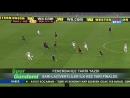 Lazio 1 Fenerbahçe 1 2012 2013 UEFA Europa League Quarter Fınal 2.İeg