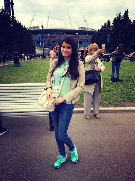 фото из альбома Дарьи Степановой №3