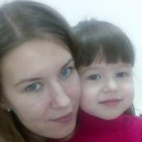 Виталия Ровкова