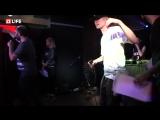 Хип-хоп батл в стиле Грэмми