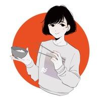 тумблер аниме картинки