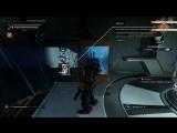 The Surge -  Sci-fi Dark Souls с экзоскелетом и имплантами! Прохождение 2 Трансляция (стрим) (16+)