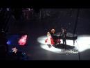 Песня года 2011-Билык И.,Ф.Киркоров и Н.Петрик-Снег-концерт.версия