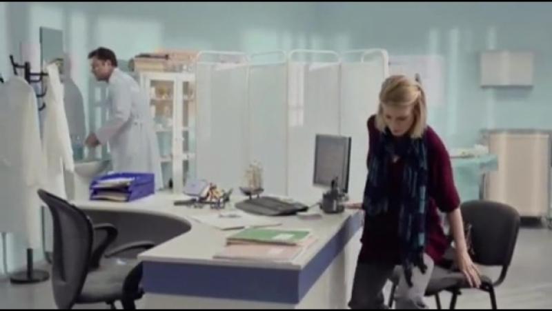 Женский доктор 1сезон 9 серия