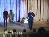 Михаил Круг - Дороги (23.02.1998)