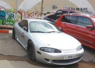 Необычные и эксклюзивные авто и мото города Ижевска
