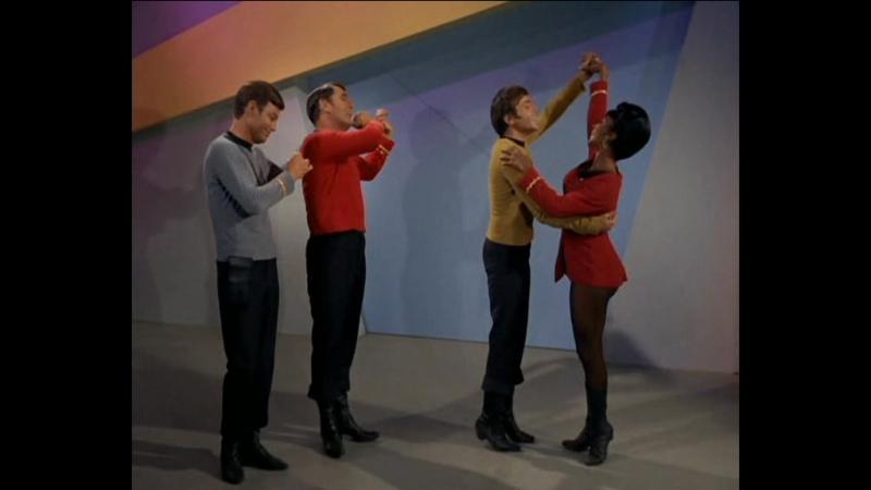 Нелогичный Энтерпрайз (Стар трек/ TOS Star Trek/ Звёздный путь) 2х08