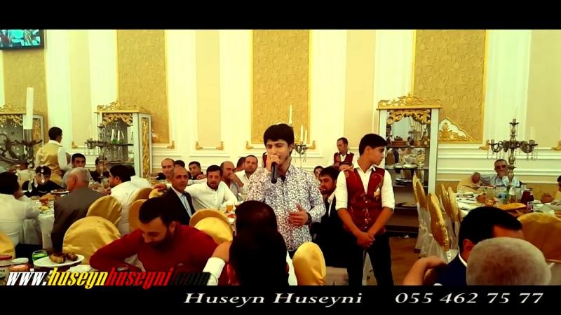Huseyn Huseyni.Esil Sevgi.Ali ve Fatime (a.s) İzdivac.HD 2016 (1)