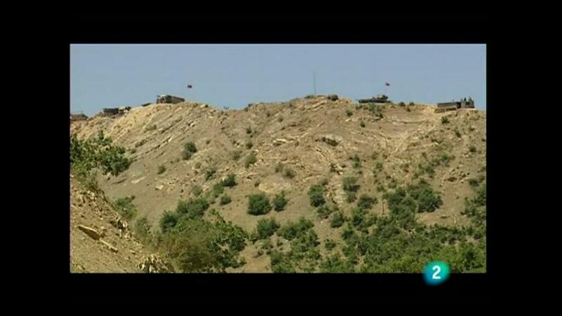 En Portada: El sueño kurdo, la pesadilla turca.