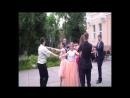 танец выпускной