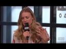 Yvonne Strahovski On The Handmaids Tale - AOL BUILD Series NYC