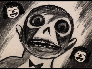 The Zombie (Video by Patrick McHale)