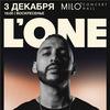 3 ДЕКАБРЯ | L'ONE | MILO CONCERT HALL