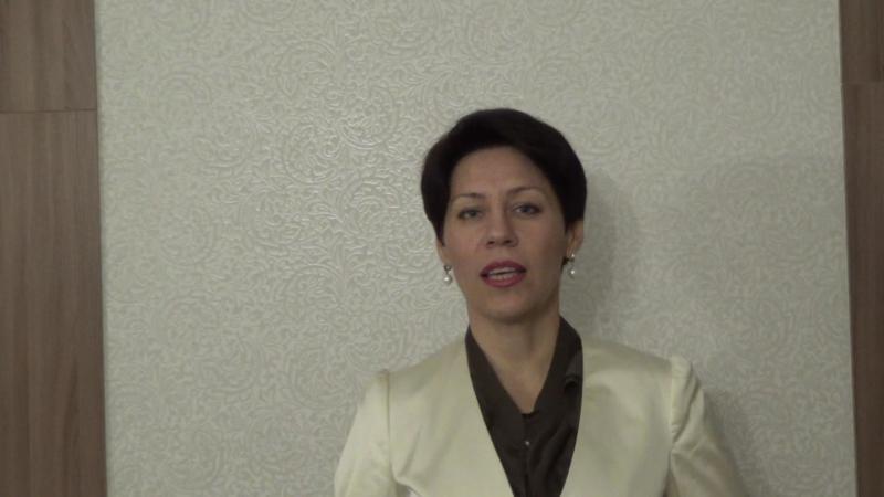 Мастер-класс: Как развивать бизнес в кризис в Крыму?