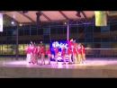 Гала-концерт в Артеке 2 отряд 15.06.2017