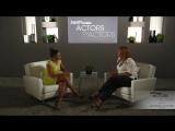 Actors on Actors_ Taraji P. Henson and Queen Latifah #topnotchenglish