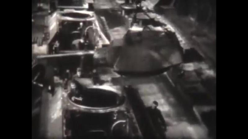Трудовой подвиг советского народа во время Великой Отечественной войны