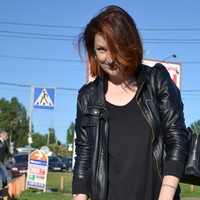 Alena Markevich
