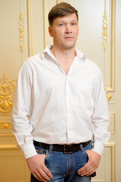 Сергей Капа