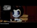SFM_ Bendy reacts to BATIM Chapter 3 Trailer_ HD