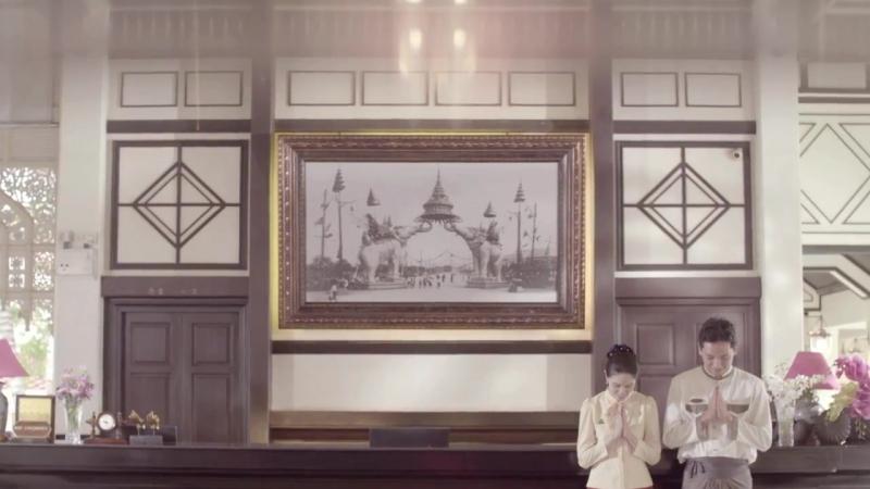 WORA BURA HUA HIN RESORT 4*. Лучшие отели Хуа Хина